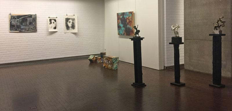 Ausstellung im Daniel-Pöppelmann-Haus